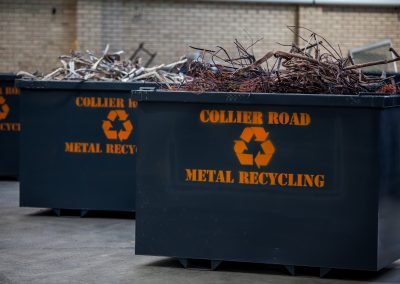 Collier Rd Metal Recycling-19