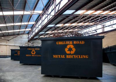 Collier Rd Metal Recycling Perth WA