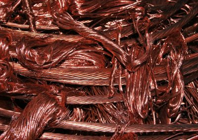 Industry Wire Cable Copper Electrical Scrap Metal